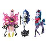 Monster High и Enchantimals